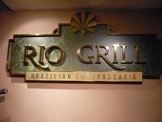 Rio Grill - Bangkok